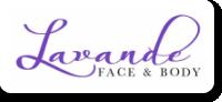 Lavande Face & Body